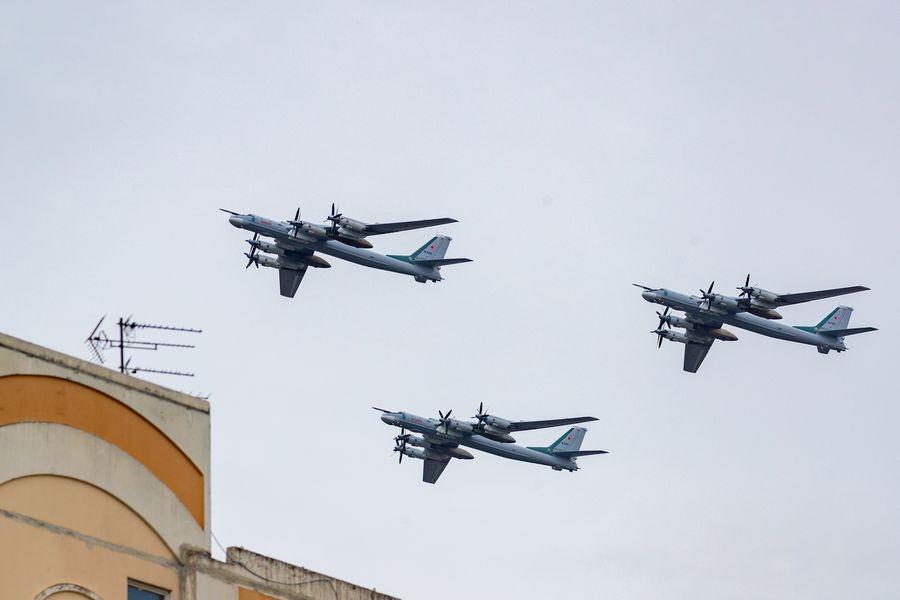 Russia accuses U.S. of downplaying Soviet Union's role in World War II - Xinhua | English.news.cn