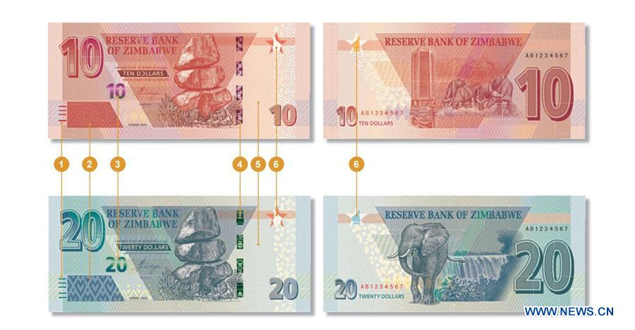 Higher Denomination Notes