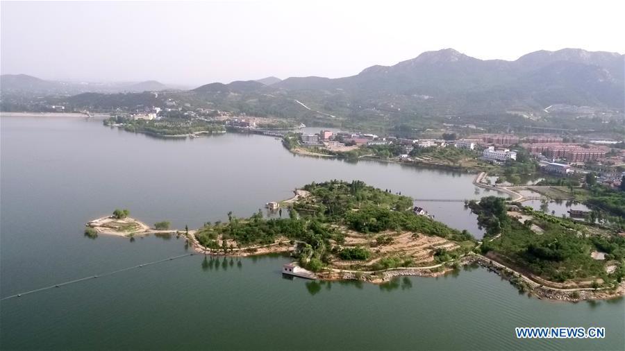 中国济南风景区(CN)