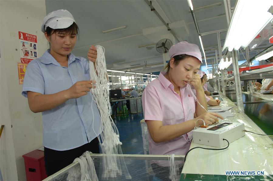 CHINA-GUIZHOU-SUIYANG-COVID-19-ECONOMY (CN)