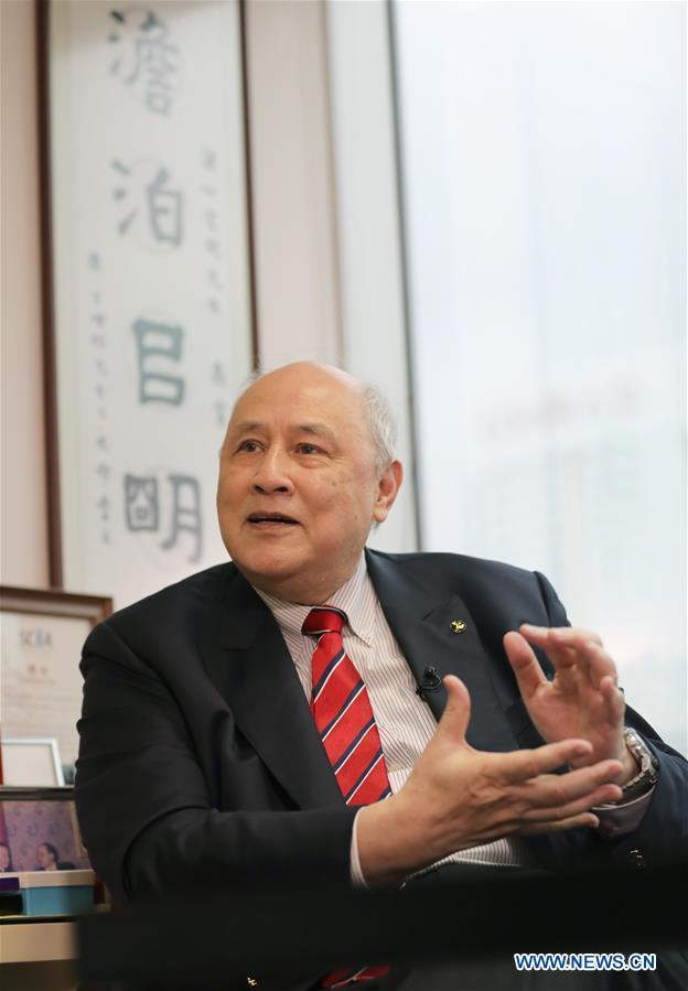 中国香港IPCC访谈(CN)