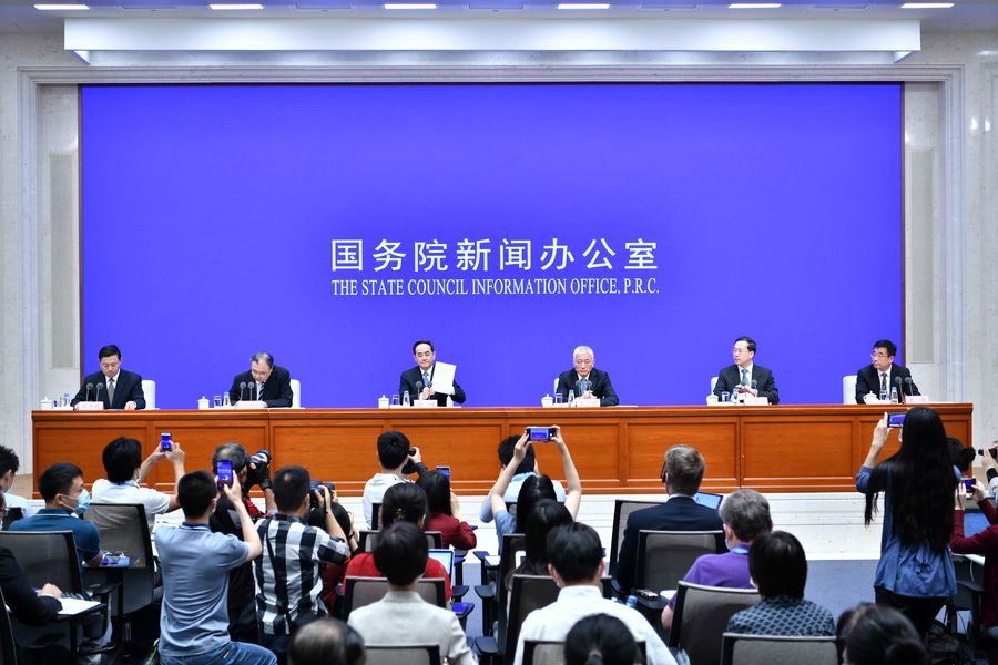 Xinhua Headlines: China publishes white paper on COVID-19 fight