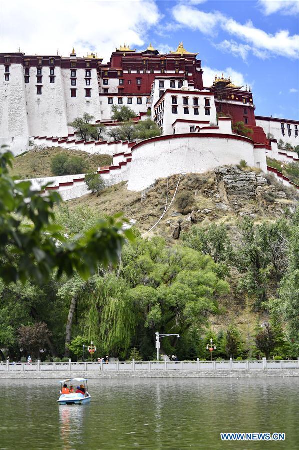 中国-西藏-拉萨-帕克-休闲(CN)