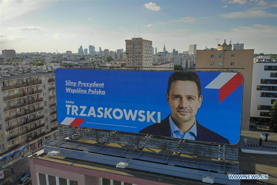 波兰华沙总统选举