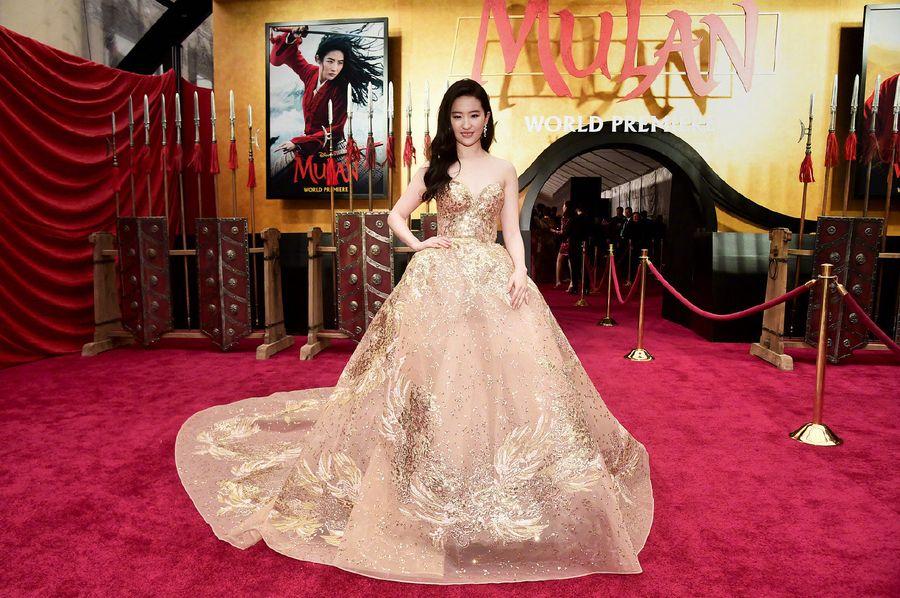 "Disney postpones ""Mulan"" release again amid ongoing COVID-19 pandemic - Xinhua   English.news.cn"