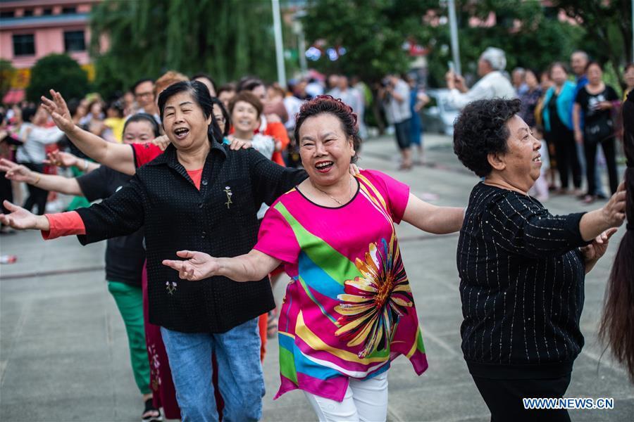 CHINA-GUIZHOU-TONGZI-RURAL TOURISM (CN)