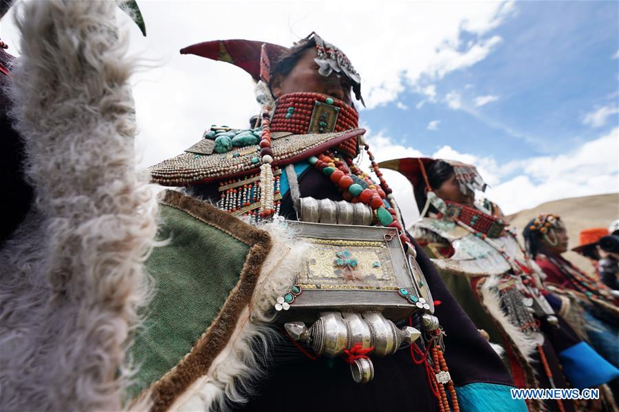 中国西藏阿里布琅(CN)