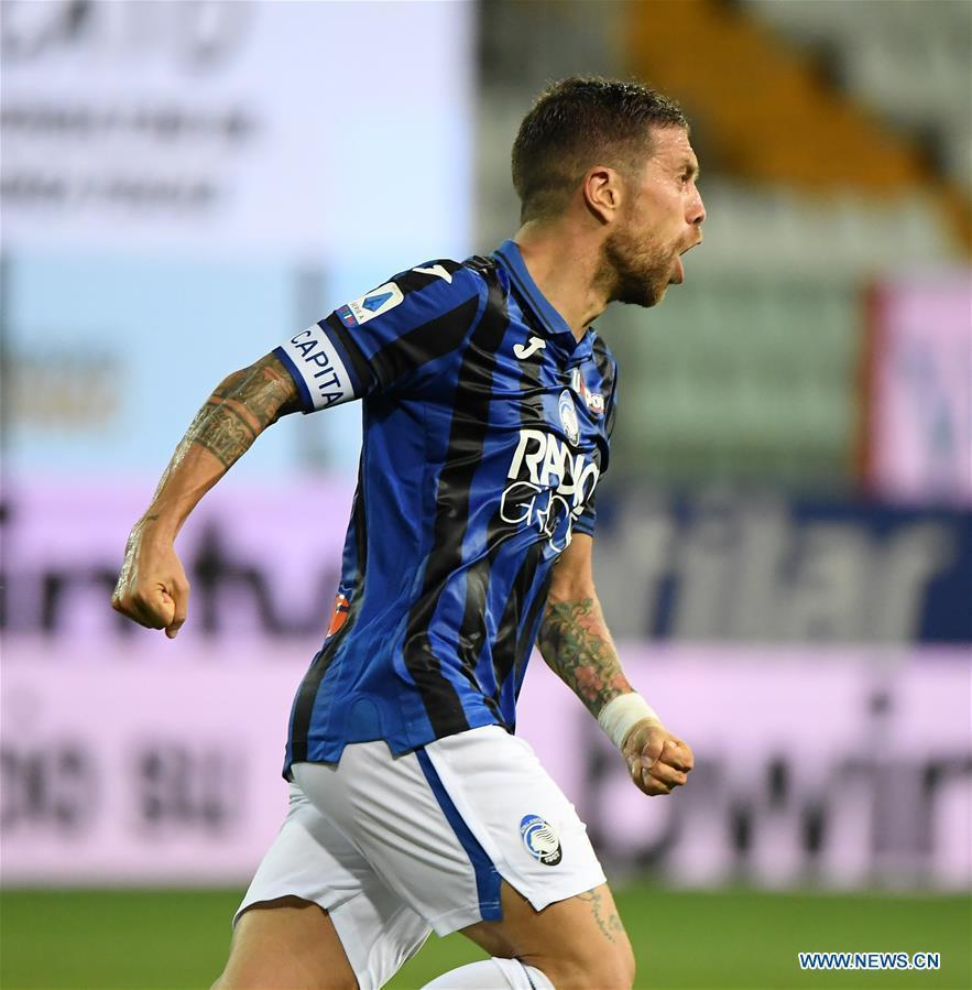 (SP)意大利帕尔马足球系列A帕尔马VS ATALANTA