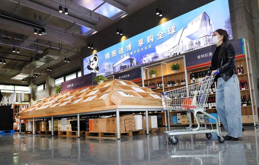 Xinhua Headlines: China improves business environment to spur economy - Xinhua | English.news.cn