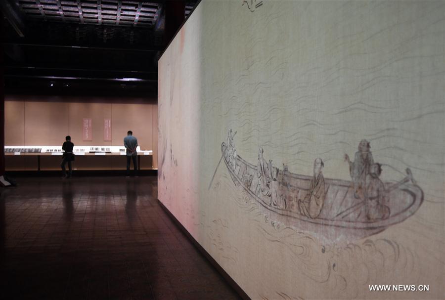 中国北京故宫博物院(CN)