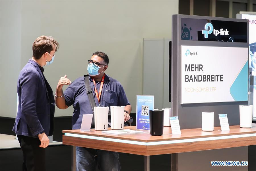 德国柏林2020 IFA博览会