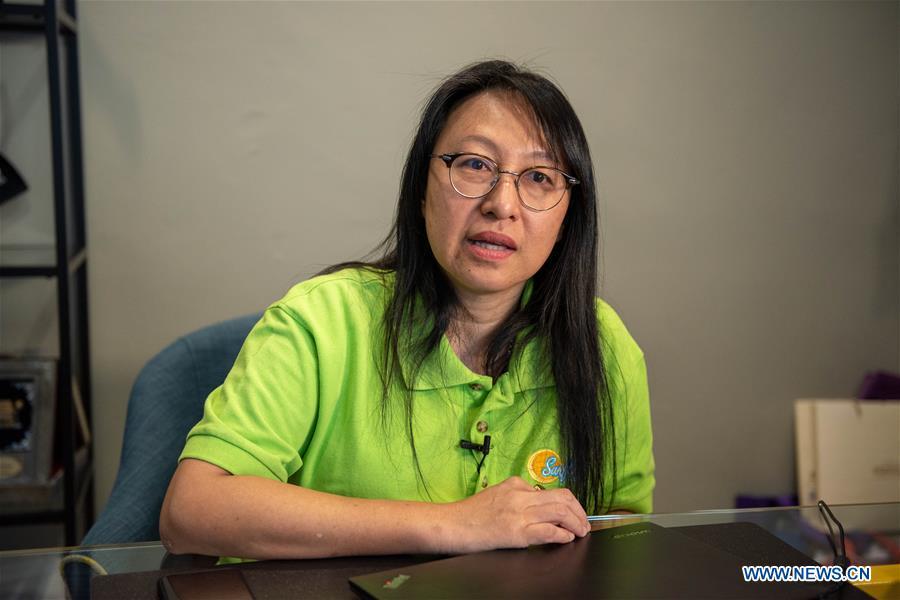 马来西亚-吉隆坡-CIFTIS-旅游-中国