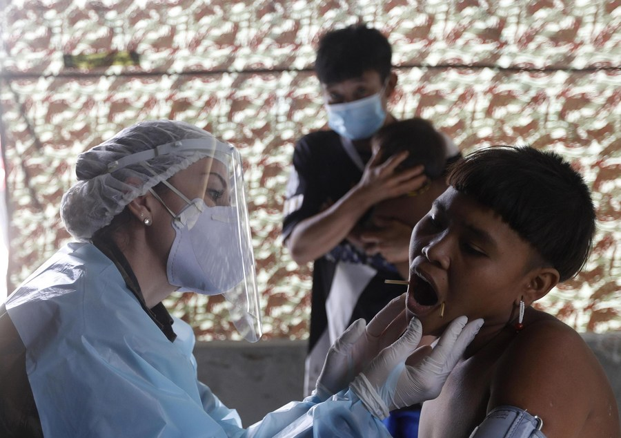 Live COVID-19 updates: Brazil to launch COVID-19 vaccination drive in January