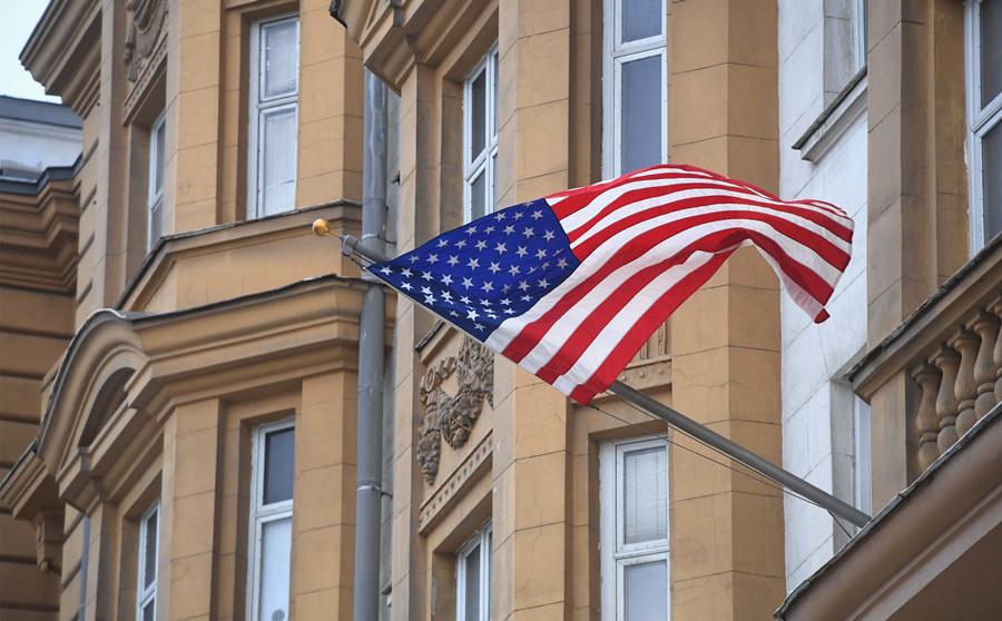 Russian deputy FM warns U.S. ambassador against interference in Belarus - Xinhua   English.news.cn