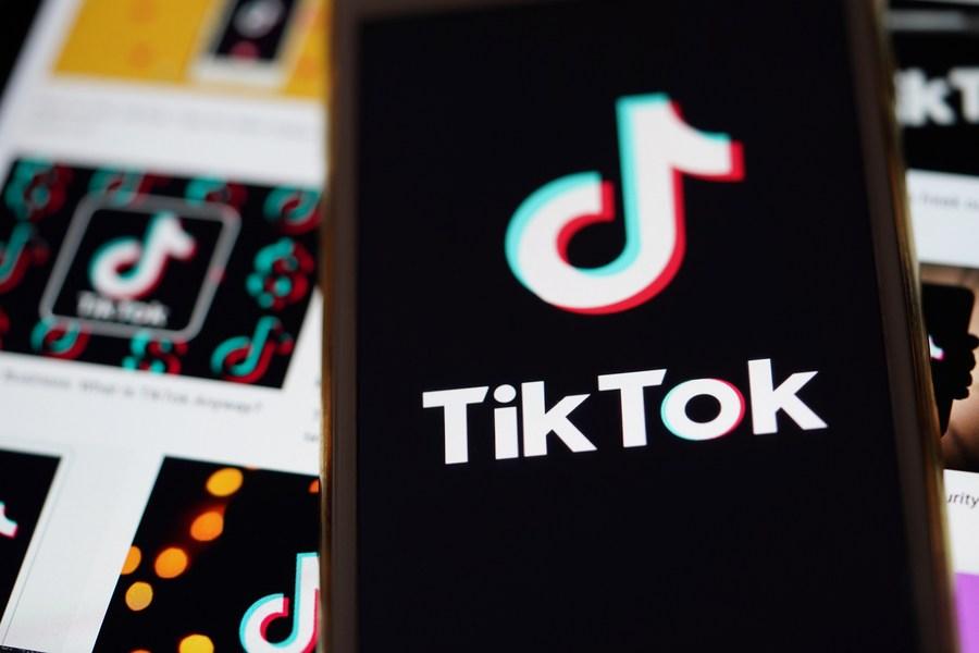 Opinion: The TikTok deal, a brazen heist - Xinhua   English.news.cn