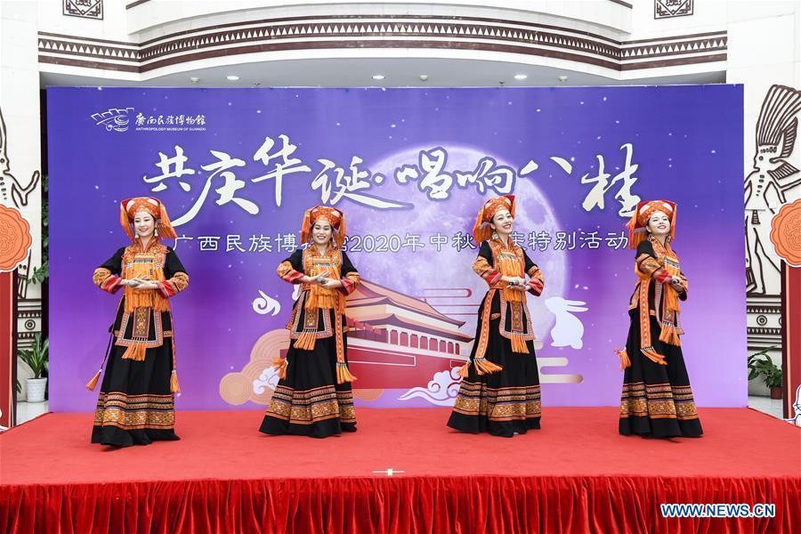 CHINA-NATIONAL DAY HOLIDAY (CN)