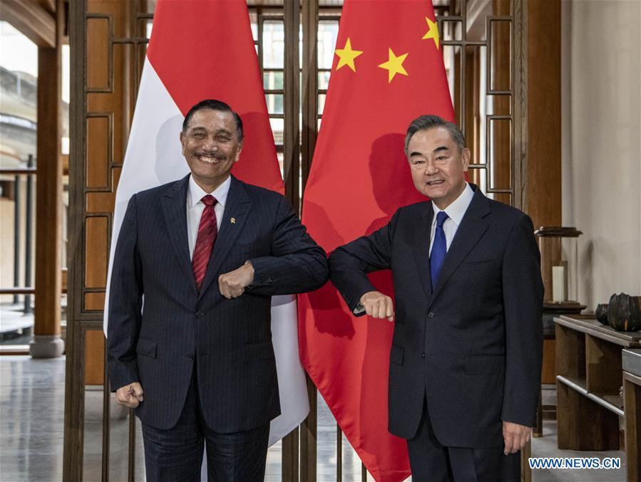 中国-云南-王宜-印度尼西亚-特殊的对话(CN)