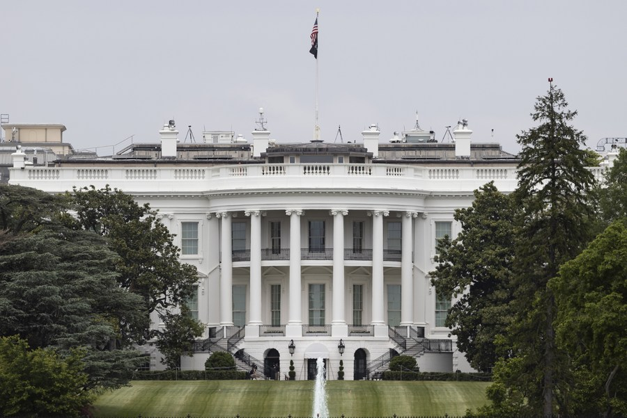Opinion U S Open Skies Treaty Exit Puts Global Peace In Peril Xinhua English News Cn