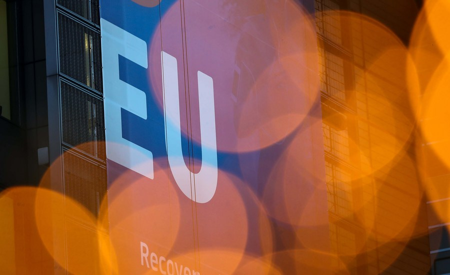 Russia disappointed with EU decision to impose more sanctions - Xinhua | English.news.cn