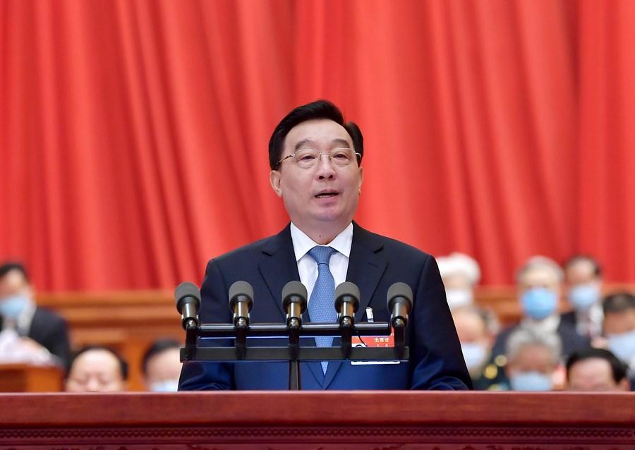 Why & How: Beijing mulls improving Hong Kong's electoral system - Xinhua | English.news.cn