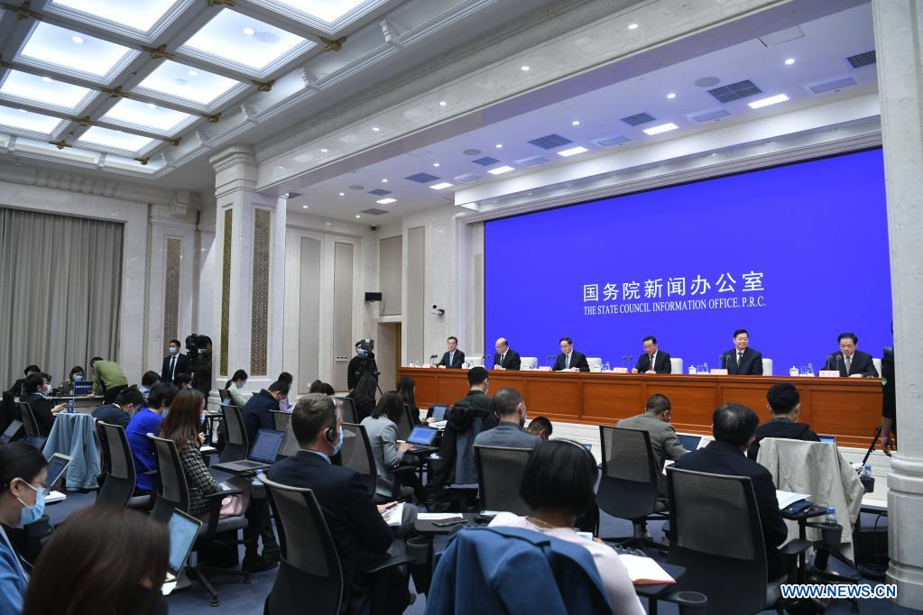 China Issues White Paper on Poverty Alleviation