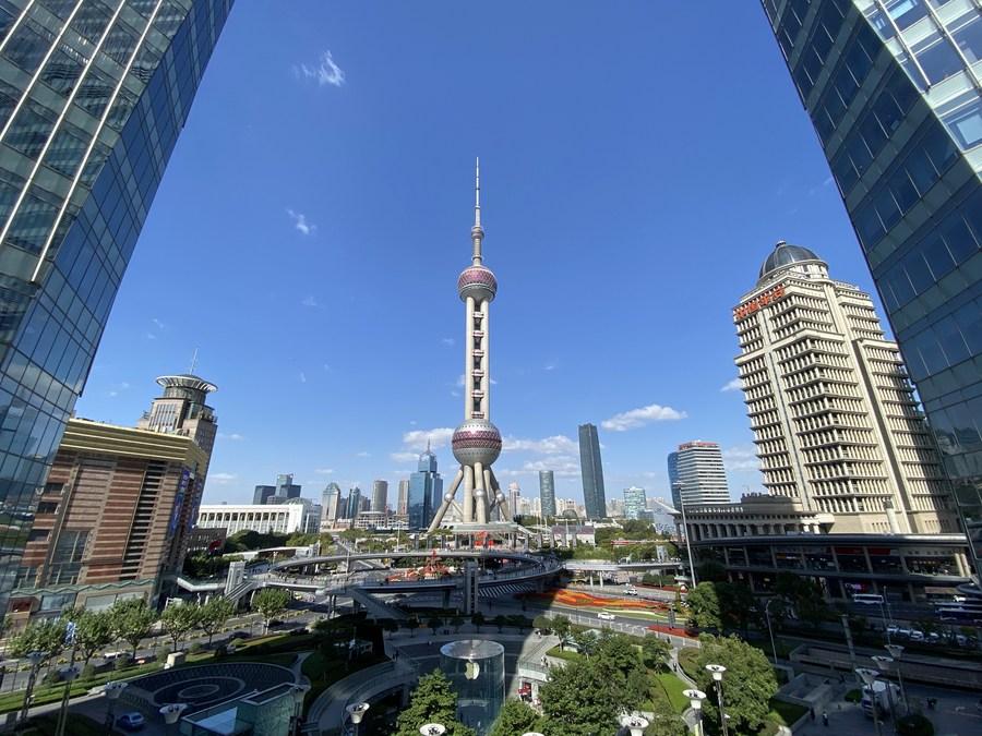 Persistent efforts, long-term policies behind China's GDP growth: Pakistani experts - Xinhua | English.news.cn