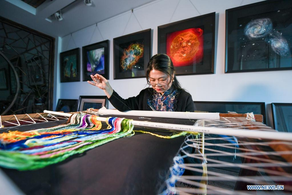 Knitting the Cosmos