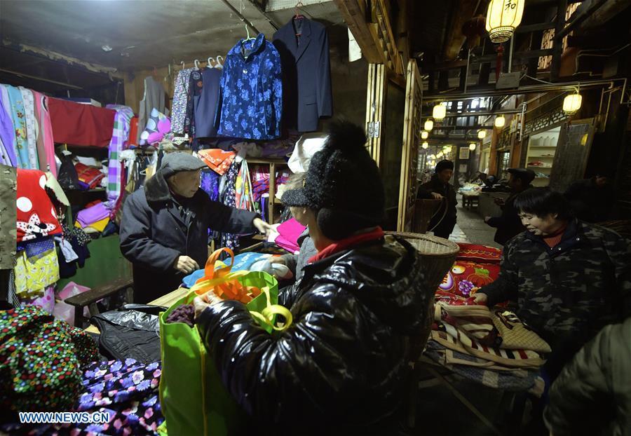 #CHINA-SPRING FESTIVAL-PREPARATION (CN)