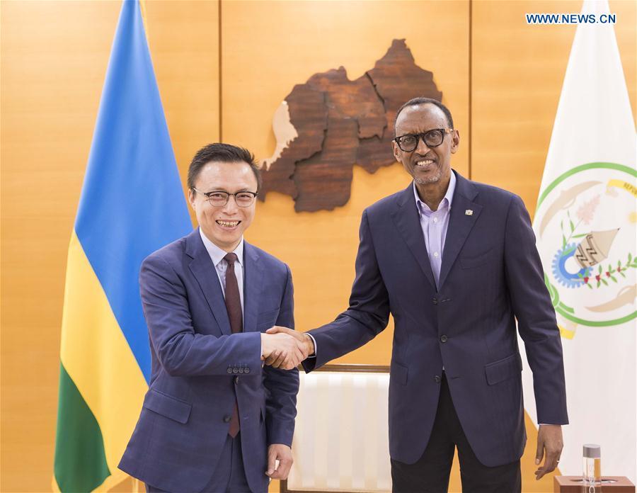 RWANDA-KIGALI-ALIBABA-COOPERATION
