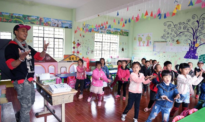Targeted poverty alleviation drives county's development in China's Yunnan