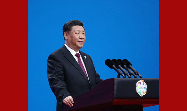 Xi attends opening of Conference on Dialogue of Asian Civilizations