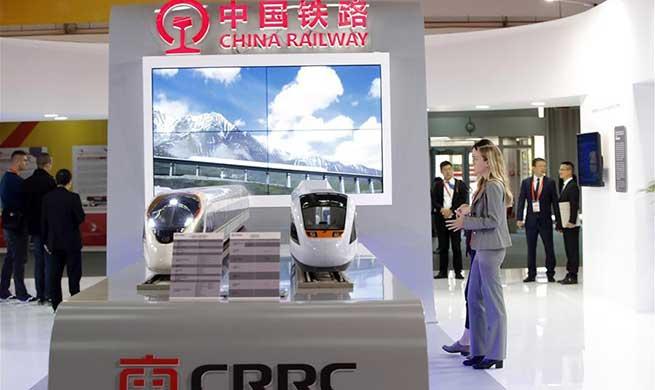 Spotlight: China, CEECs seek synergy at innovation conference