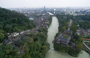 China's four ancient irrigation sites added to World Heritage Irrigation Structures list