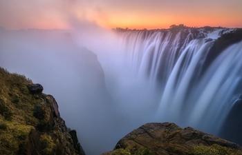 Scenery of Africa