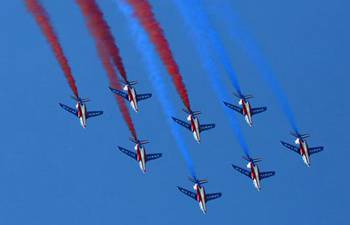 Highlights of Belgian Air Force Day