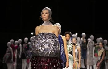 Highlights of London Fashion Week
