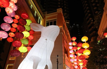 Mid-Autumn Festival: jubilant time for Chinese