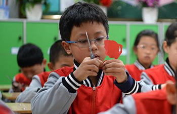 China's Heilongjiang provides after-school service since 2017