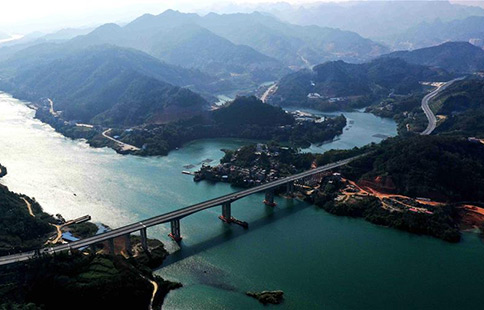 China's Guangxi marks 60th anniv. of establishment