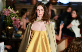 Highlights of Fashion Week Mexico City