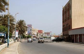 In pics: Yemen's port city of Hodeidah