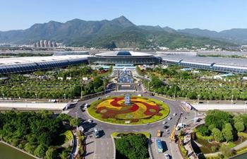 2nd Digital China Summit to be held in Fuzhou, SE China's Fujian