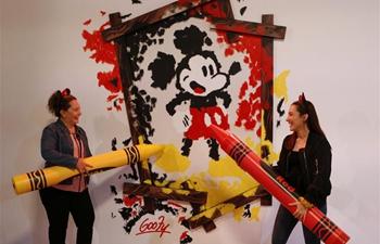 Highlights of Pop-Up Disney! A Mickey Celebration in Anaheim, California