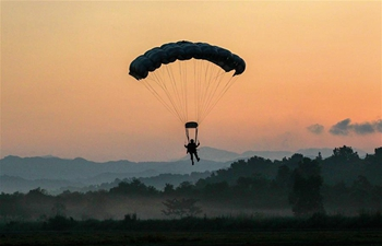 Highlights of DAGIT-PA military exercise in Philippines