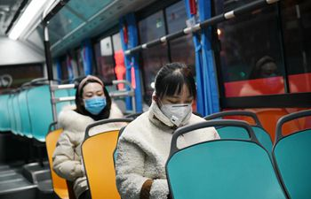 Special transit lines open for medical personnel in Xi'an