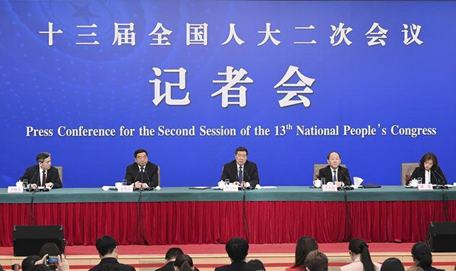 National Development and Reform Commission gives press conference