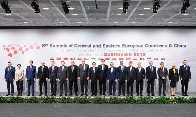 Premier Li proposes multiple measures for future China-CEEC cooperation