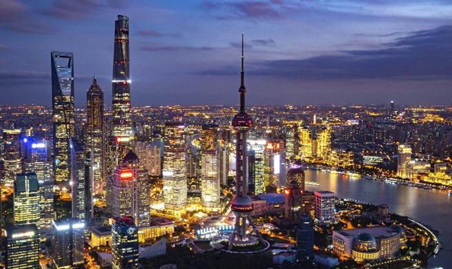 Xinhua Headlines: China pushes forward Yangtze River Delta integration