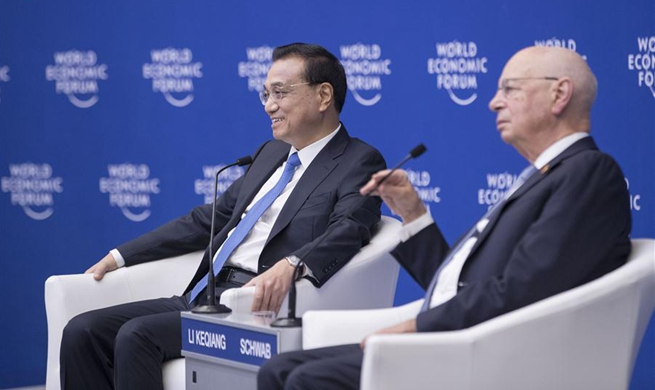 China to further improve business environment, open up wider