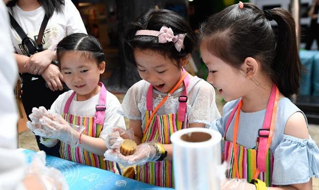 Mid-Autumn Festival celebrated across China